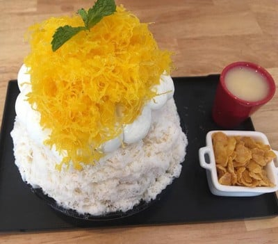 Vanilla Cafe' (วนิลลา คาเฟ่)