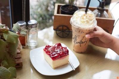 Café Kantary (คาเฟ่ แคนทารี่) บางแสน