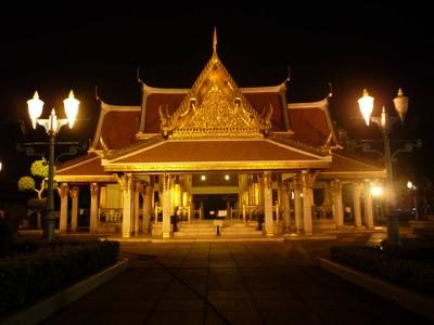 วัดราชนัดดารามวรวิหาร (Wat Ratchanatdaram)