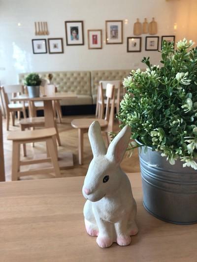 IS AN Cafe (อิสแอน คาเฟ่) อุบลราชธานี