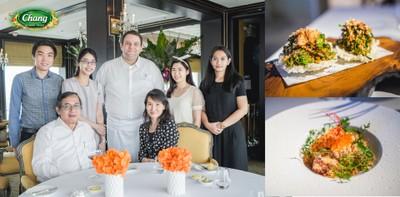 ตามล่า Michelin Star ณ ร้านอาหารชั้นนำรอบกรุงฯ by Chang Sensory Trails