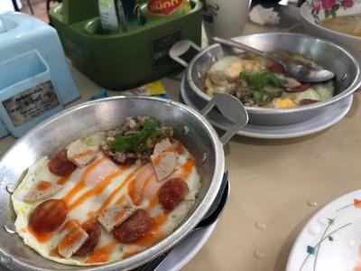 แม่แอ๋วไข่กระทะ (MAE AEO KHAI KRATHA RESTAURANT)