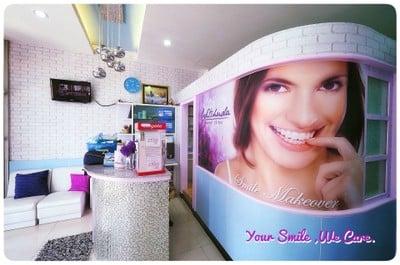 คลินิกทำฟันวิชชุดาทันตแพทย์ หาดใหญ่ (Witchuda Dental Clinic Hadyai)