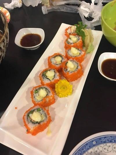 Banzai Sushi Bar&restaurant
