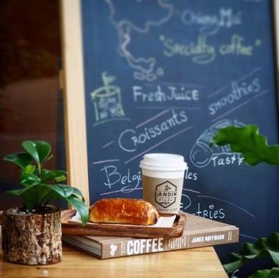 LANDIN COFFEE (ร้านกาแฟลานดิน)