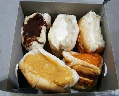 ขนมปังเจ้าอร่อยเด็ดเยาวราช  เมืองทองธานี