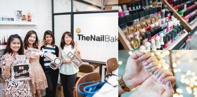 Wongnai Beauty Party x The Nail Bakery ชวนสาวๆ มาทาเล็บสวยตามสไตล์คุณ