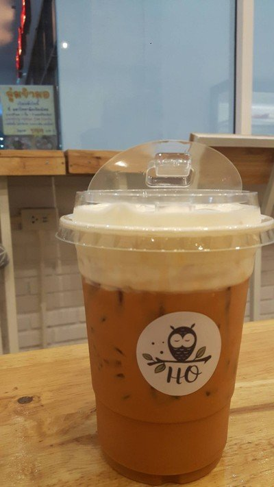 HO Cafe&Restaurant - โฮะ