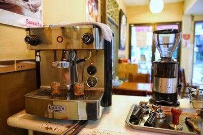 Sweety Icy Coffee (สวีทตี้ไอซี่คอฟฟี่) เสาชิงช้า