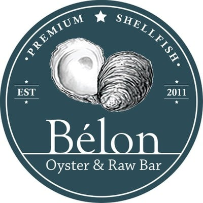 Bélon Oyster & Raw Bar Seen Space
