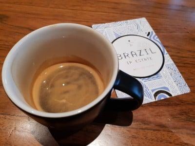 Shot Reserve Coffee