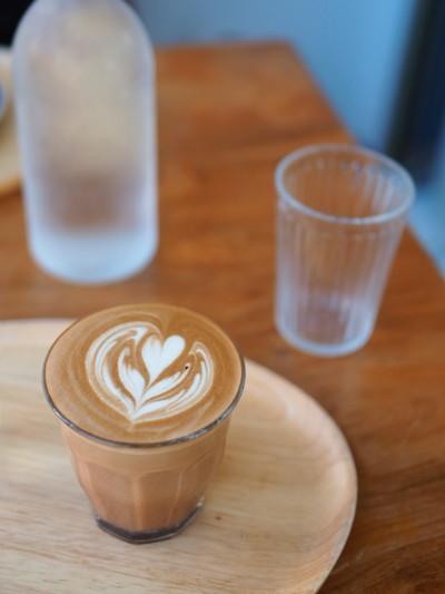 Piccolo พิคโคโล่ coffeeshop