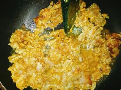 วิธีทำ สะตอผัดกะปิใส่ไก่สับ