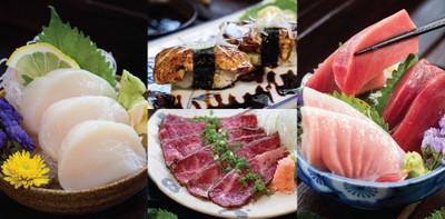 ร้านอาหารญี่ปุ่น Umi หาดใหญ่ วัตถุดิบพรีเมียม ในบรรยากาศญี่ปุ่นแท้ ๆ