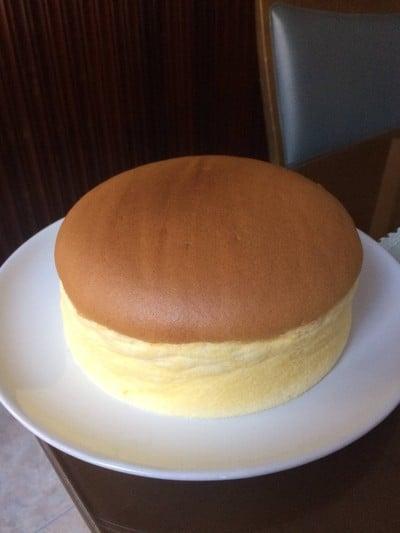 เค้กไข่ไต้หวัน