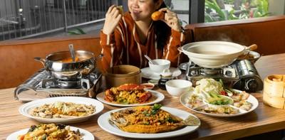 """Hua Seng Hong"" ร้านอาหารจีนภัตตาคารตำรับเยาวราช ประสบการณ์กว่า 40 ปี"