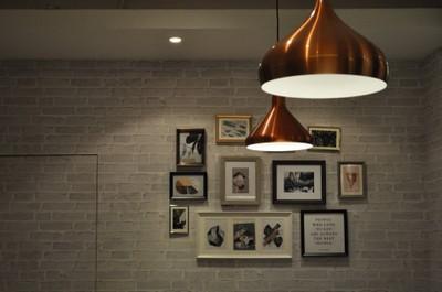 The Ninth Cafe (เดอะไนนท์คาเฟ่) Langsuan