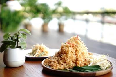 IMM Restaurant at CHANN Bangkok-Noi