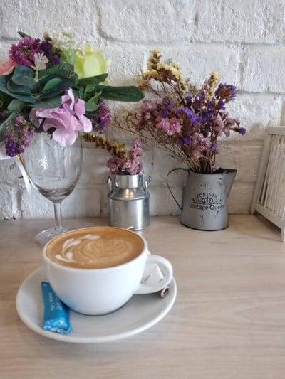 15 House Coffee