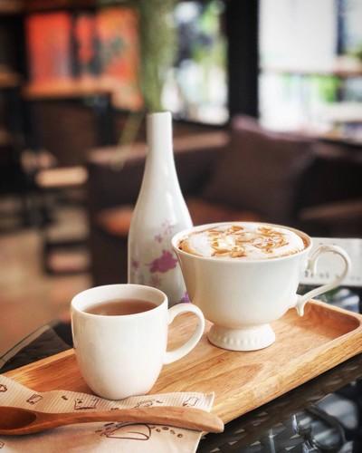 Pagarung Coffee Station