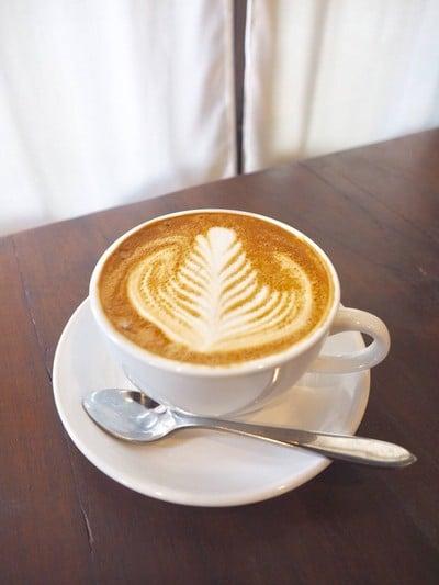 17th Coffee House (กาแฟบ้านเลขที่ 17)