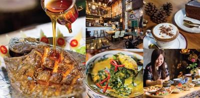 อาหารไทยพื้นบ้าน The nine Bistro หาดใหญ่ เติมพลังใจในบรรยากาศอบอุ่น