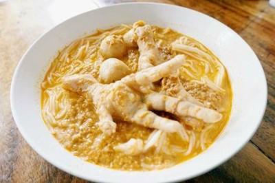 ขนมจีนเจ๊เฉย (Jehchoei) เพชรบุรี 10