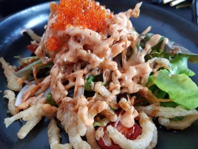 ร้านอาหาร Kouen Sushi Bar สยามสแควร์วัน