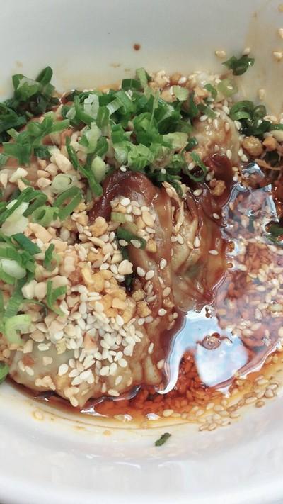 Yum Cha 饭菜 Causeway Bay