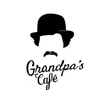 Grandpa Cafe' (แกรนด์พา คาเฟ่) สาขาเมืองเอก