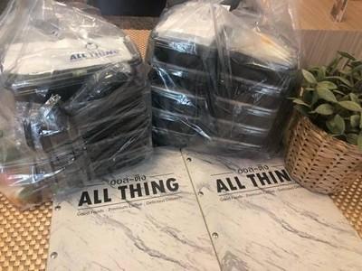 ร้านออลติง l All Thing Kitchen&Cafe'