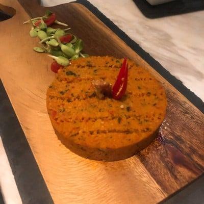 Leelawadee Restaurant โรงแรมเมอเวนพิค สุขุมวิท 15 กรุงเทพ