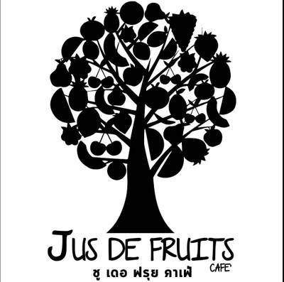 Jus de fruits cafe (ชู เดอ ฟรุย คาเฟ่) เอกมัย