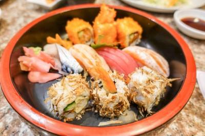 Daisho Sushi ทรี ออน ทรี พระราม 3 (โฮมโปรเก่า)