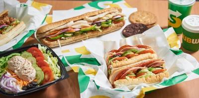 """""""Subway"""" ร้านอาหารบริการด่วน เสิร์ฟความพรีเมียม สดใหม่เอาใจคนสั่ง!"""