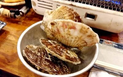หอยเชลตัวใหญ่