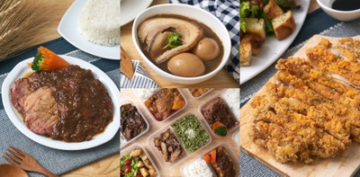 """""""CIBO"""" ร้านอาหารเดลิเวอรี ข้าวกล่องโฮมเมดสุดคุ้ม เวลาน้อยก็อิ่มฟินได้!"""
