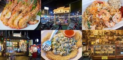 เที่ยวตลาดร้อยปี เมืองย่า โคราช กินแหลกร้านเด็ดในตลาดร้อยปีที่ต้องแวะ
