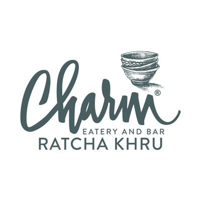 Charm Eatery and Bar  ราชครู