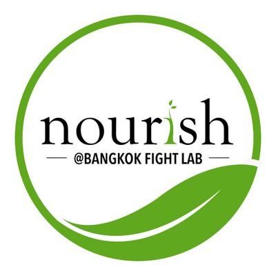 Nourish Cafe Bangkok