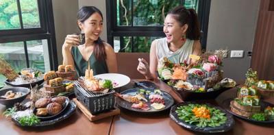 """""""Shizen Kaiseki"""" ร้านอาหารญี่ปุ่นสุดฟินใจกลางอุดมสุข ให้มากกว่ารสชาติ!"""