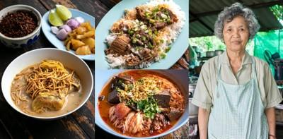 ข้าวซอยหนองฮ่อ เชียงใหม่ ข้าวซอยสูตรเด็ดพื้นเมือง 30 ปี ย่านหนองฮ่อ
