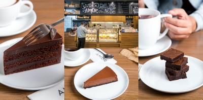 AMOR เสิร์ฟ 5 เมนูช็อกโกแลตแท้ที่คนรักช็อกโกแลตสายเข้มต้องจัด