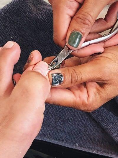 Colorlab Nail Design Studio