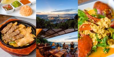 """วิวดีอาหารเด็ดไปฟินพร้อมกัน ที่ """"Patong Sunset View Restaurant"""" ภูเก็ต"""
