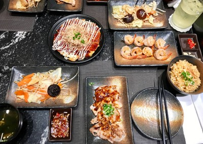 Miyazaki Japanese Teppan Dining เทอร์มินอล 21 โคราช
