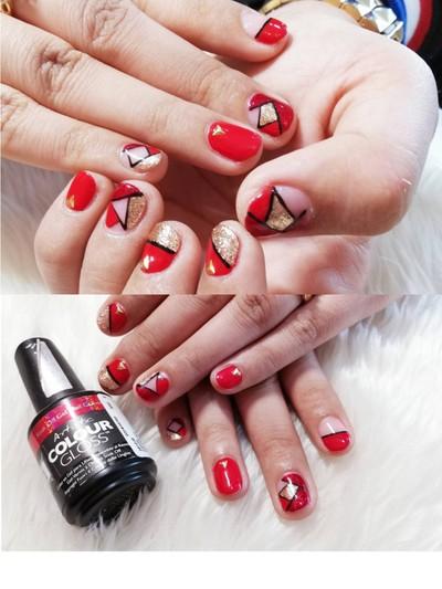 คริสตัส เนล (Crystal Nails)