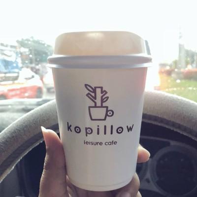 ร้านอาหาร Kopillow leisure Cafe