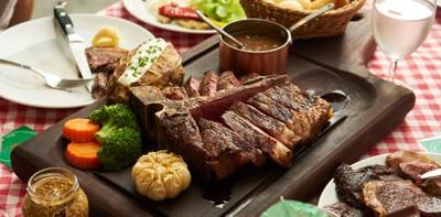 """Fogo Asia"" ร้านเนื้อย่างสุดฮอตสไตล์บราซิล ที่เป็นนิพพานของคนรักเนื้อ!"