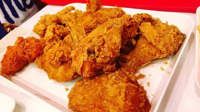 KFC บิ๊กซีราชดำริ